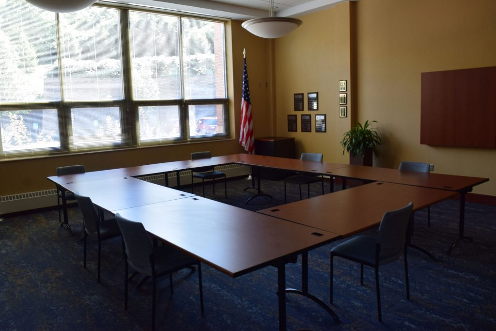 Large Conference Room at Anderson Center